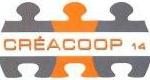 logocreacoopcaecalvadosnormandie