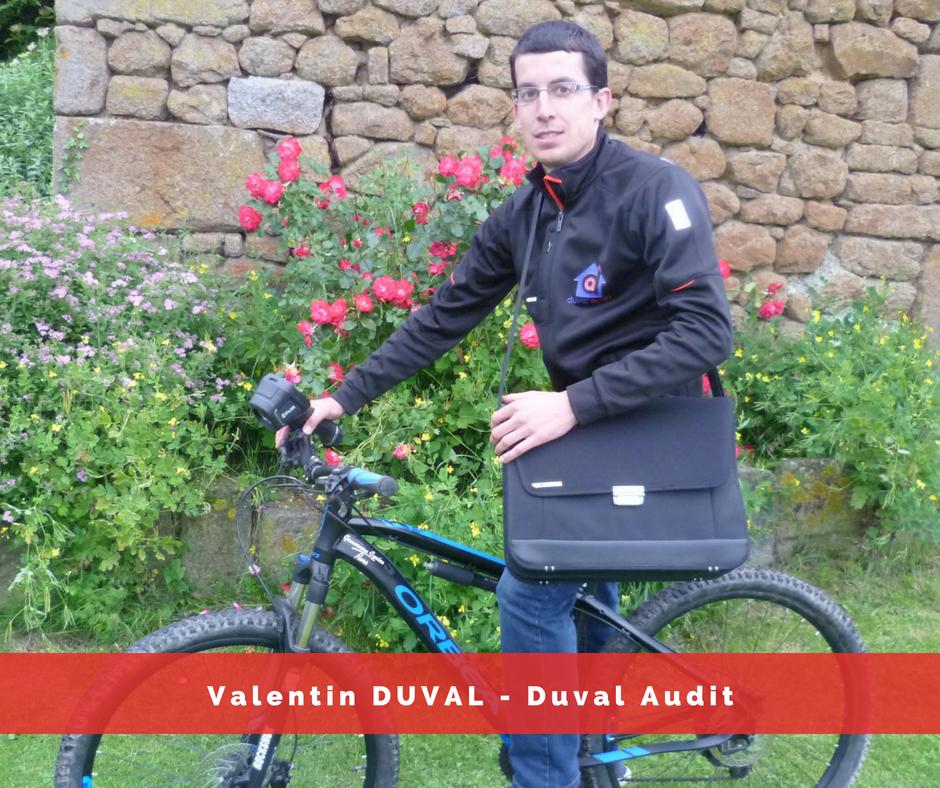Valentin DUVAL - Duval Audit