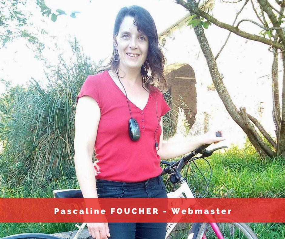 FOUCHER Pascaline