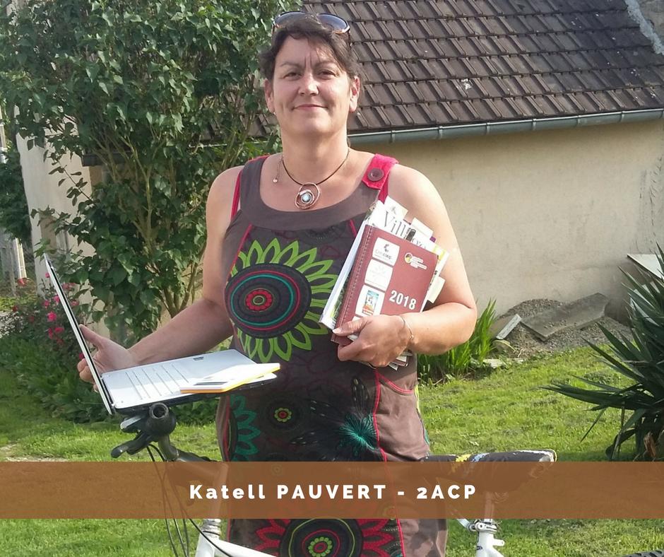 Katell Pauvert
