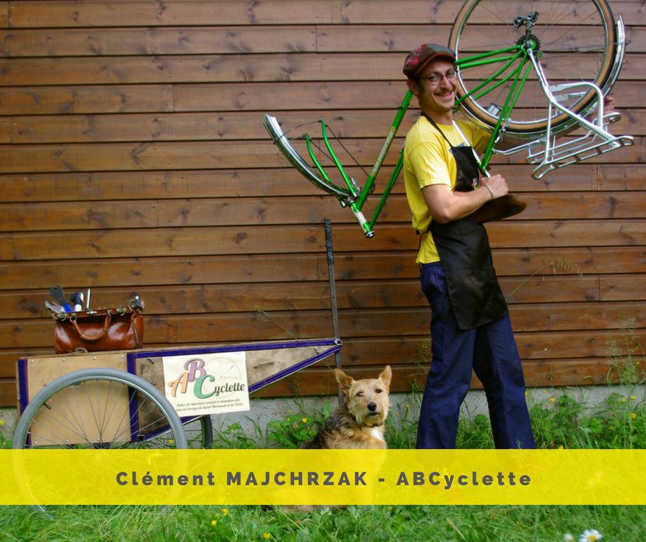 MAJCHRZAK Clément - ABCyclette