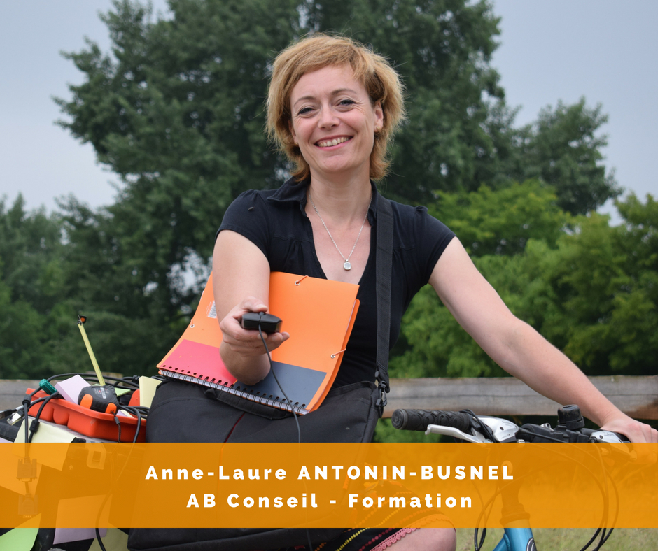 Anne-LAure Antonin-Busnel | AB Conseil Formation