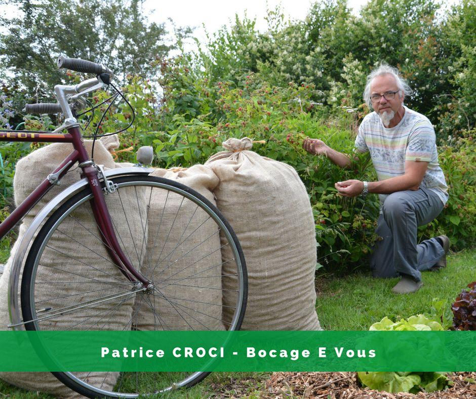 Patrice Croci, Bocage E Vous