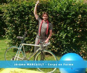 MARCAULT Jérôme - Corps en Forme